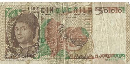 5000 lire 1979