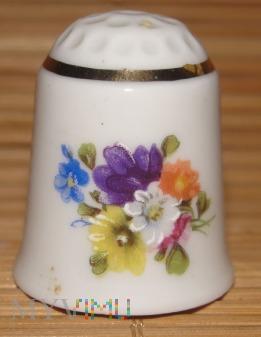 (4)REUTTER-bukiecik kwiatów