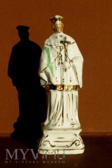 Święty Jan Nepomucen br nr