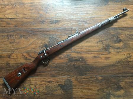 Duże zdjęcie Mauser K98K (Jugosłowiański - 69 TR)