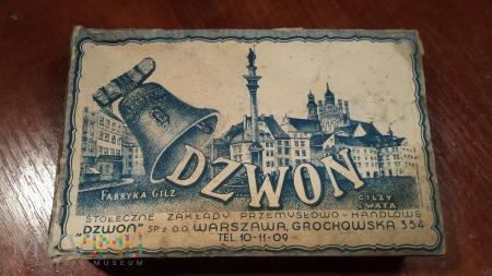 Zwijki / Gilzy DZWON