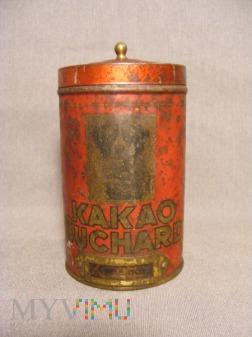 Duże zdjęcie Suchard - Kakao