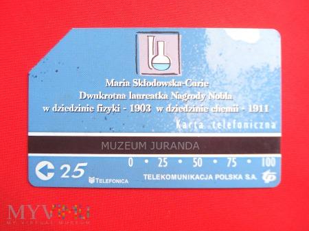 Karta magnetyczna 1019
