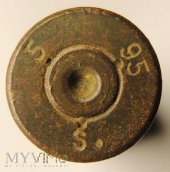 Łuska 7,92x57 Mauser S 5 95
