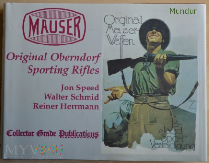 Original Mauser Waffen