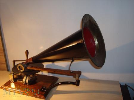 Gramofon Berliner Mod.3