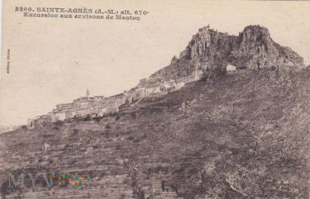 Sainte-Agnés