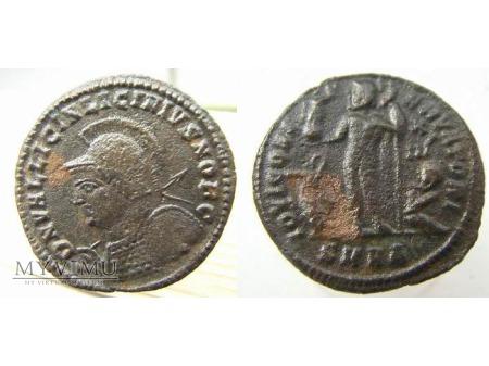Licyniusz Ric VII Heraclea 54