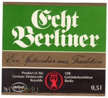 ECHT BERLINER