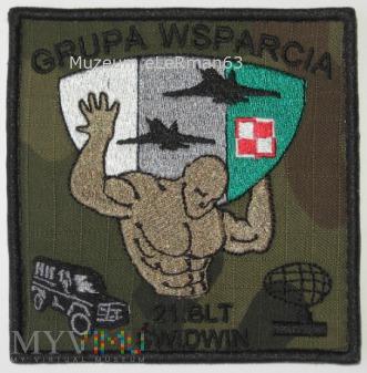Grupa Wsparcia 21. blt. Świdwin.
