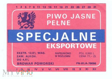 Bydgoszcz, specjalne