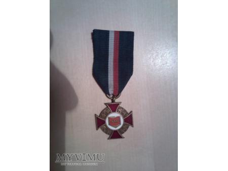 Medal ZSMP