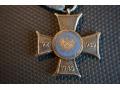 Śląski Krzyż Powstańczy - 1946 r.