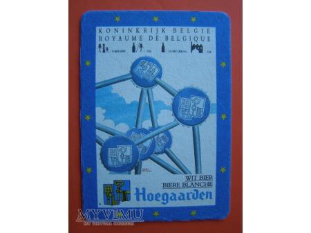 11 Hoegaarden