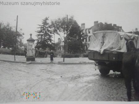 polskie miasto i armata