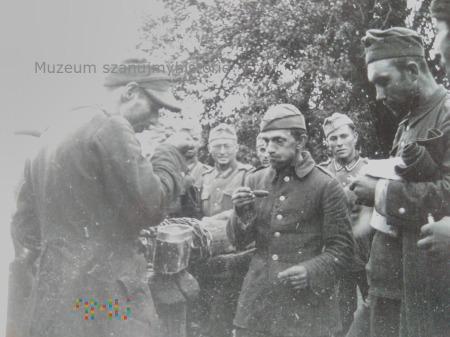 polscy żołnierze jeńcy wojenni 1939
