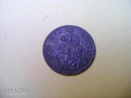 360 einen thaler 1 pfennig 1865