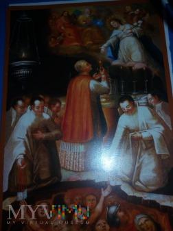 Obrazki religijne