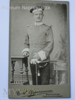 Königs-Ulanen Regiment Hannover nr13