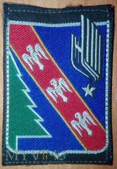 4 Brygada Lotnicza - 4 BAC - Aero Combatu