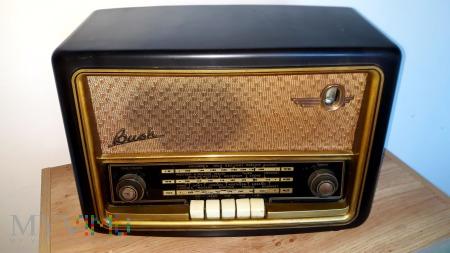 Radioodbiornik Bush VHF61