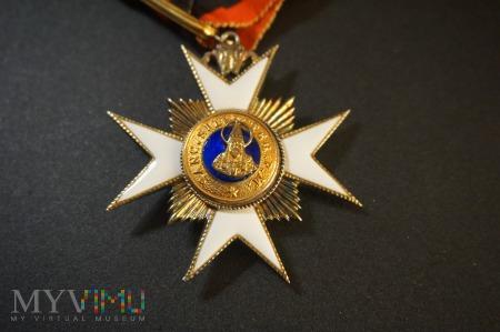 Order Świętego Sylwestra - Watykan