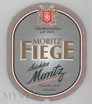 Moritz Fiege Leichter