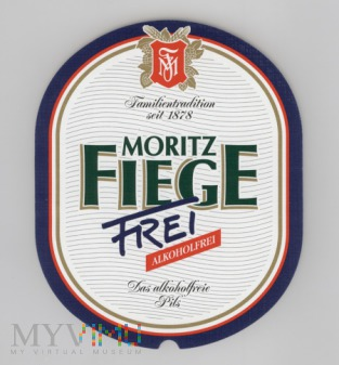 Moritz Fiege Frei