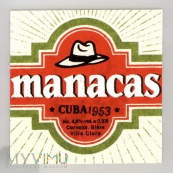 Kuba, Manacas