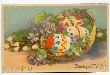 Wielkanoc - 1949