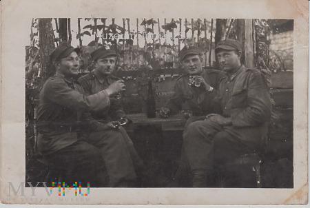 Kościuszkowcy w walce z koronawirusem.