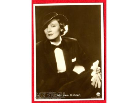Marlene Dietrich Ross Verlag nr. 759