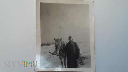 Zdjęcie 1942 - Wasz Otto