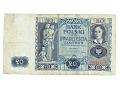 Polska - 20 złotych 1936r.