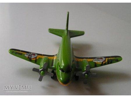 Duże zdjęcie samolot 7