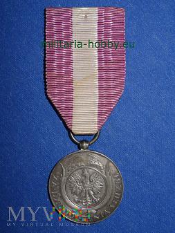 Medal za Długoletnią Służbę XX lat