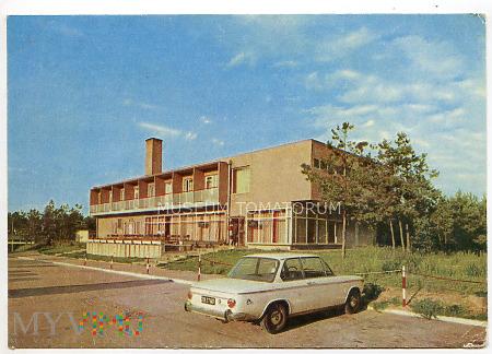 Wyszków - Motel - 1972