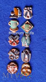 Handwerker-symbole rzemieślników- KWHW-1943