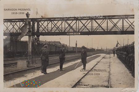 Kompania honorowej 38 ppSL. Przemyśl 26.06.1937 r