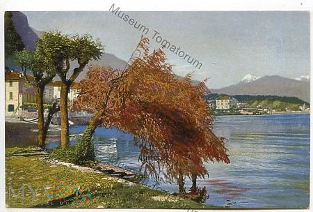Lago di Como - Lenno - I ćw. XX w.
