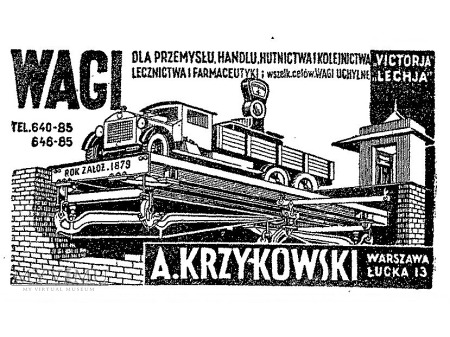 WAGA-KRZYKOWSKI