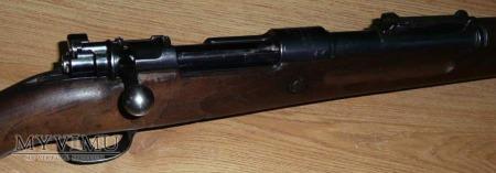 Mauser Gew. 98 - DWM