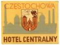Polska - Częstochowa - Hotel