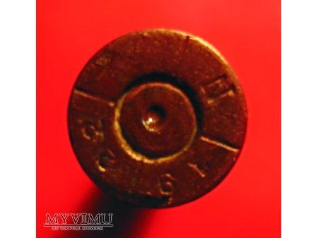 Nabój ćwiczebny Mauser 7,92x57