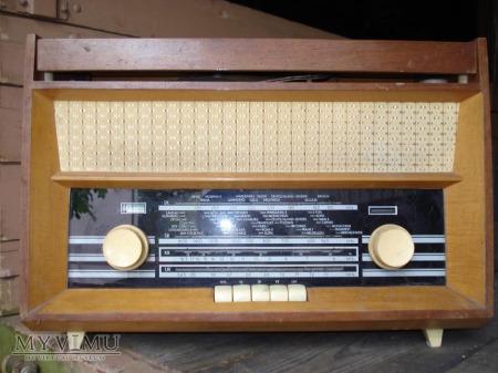 Radioodbiornik SONATA 22002 1967