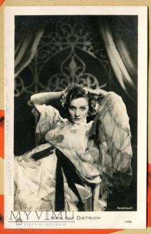Marlene Dietrich EUROPE nr 2000
