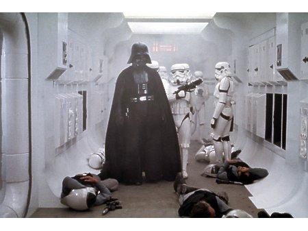 Duże zdjęcie Gwiezdne Wojny: Część IV - Nowa nadzieja
