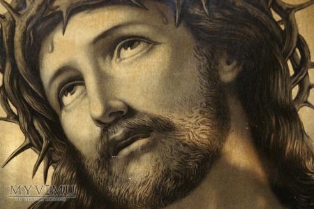 OLEODRUK JEZUSA