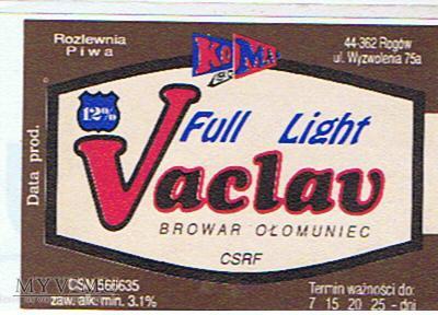 vaclav full light