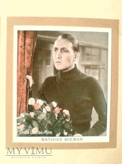 Haus Bergmann Farb-Filmbilder Mathias Wieman 104
